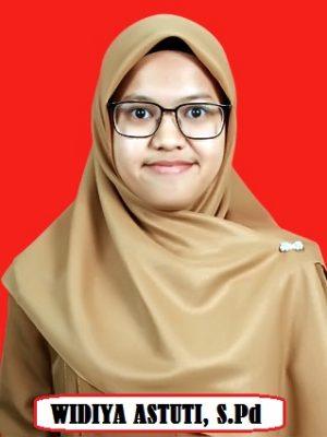 Widiya Astuti, S.Pd
