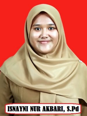 Isnayni Nur Akbari, S.Pd