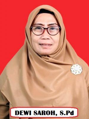 Dewi Saroh, S.Pd