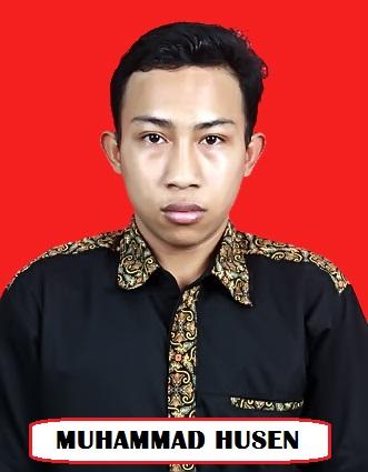 Muhammad Husen