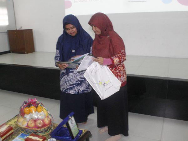 Study Banding Ke SD Arrafi Bandung